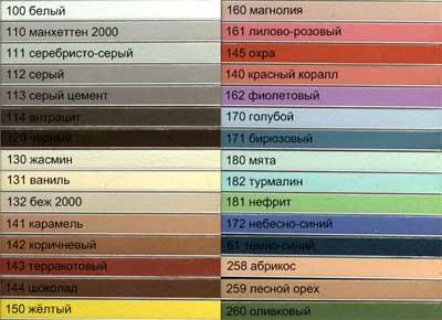 ultracolor gamma marafon