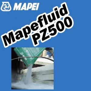 mapefluid pz500 marafon