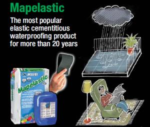mapelastic marafon