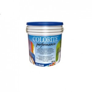Colorite Performance marafon