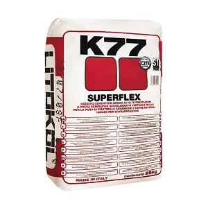 superflex k77 marafon