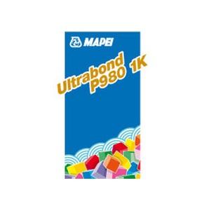 Ultrabond P980 Mapei Клей для паркета однокомпонентный