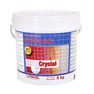 litokol starlike crystal marafon