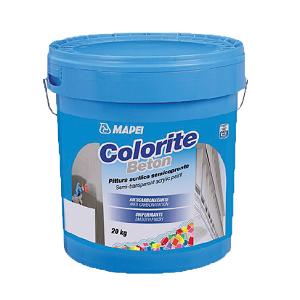 Colorite-Beton marafon
