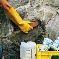 Средства для очистки керамической плитки