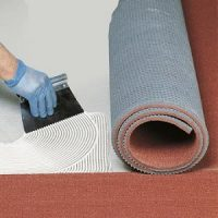 Материалы для ПВХ, текстильных и спортивных покрытий