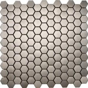 mosaico + emetallo marafon